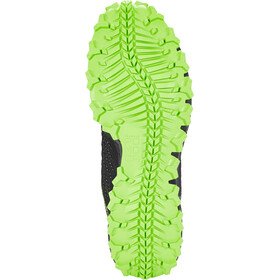 Dynafit Trailbreaker Shoes Herrer, asphalt/dna green
